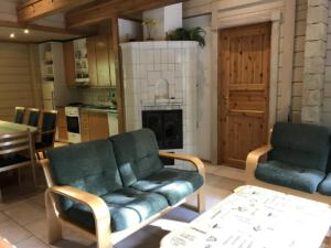 Salmenranta livingroom2