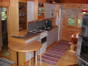 virranranta kitchen