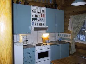 Laskuniemi keittiö